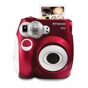 Focus Polaroid Kamera PIC300 - Röd