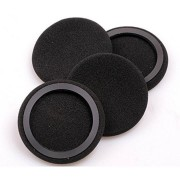 1 Pair Replacement Earpads Headphone Earmuff Cushion Cover For AKG K420 K402 K403 K412 px90 Earphone