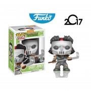 Casey jones Funko pop television tortugas ninja teenage mutant turtles