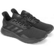 ADIDAS DURAMO 9 Running Shoes For Men(Black)