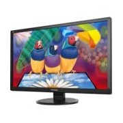MONITOR LED VIEWSONIC 28, VA2855SMH FULL HD 1920 X 1080, VGA, HDMI, NEGRO BOCINAS INTEGRADAS