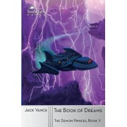 The Book of Dreams, Paperback/Jack Vance