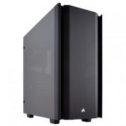 Corsair Obsidian 500D Premium Midi-Tower Black computer case