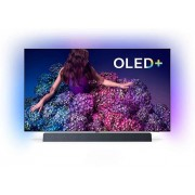 Philips 65OLED934/12 OLED-TV + beugel