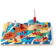 Rybářské puzzle