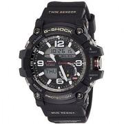 G-Shock Analog-Digital Black Dial Mens Watch - GG-1000-1ADR (G660)