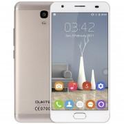 OUKITEL K6000 Plus 4+64GB Bateria 6080mAh 8.0MP + 16.0MP 5.5'' Android 7.0 3G Celulares Desbloqueado-Oro