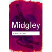 Science and Poetry (Midgley Mary)(Paperback) (9780415378482)