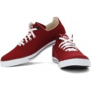 Puma Limnos II Sneakers For Women(Red)