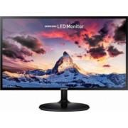 Monitor LED 22 Samsung LS22F350FHUXEN Full HD 5ms Black