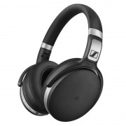 Sennheiser HD 4.50 BTNC Wireless Auscultadores Bluetooth Preto/Prateado
