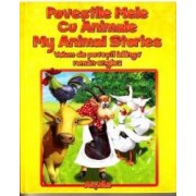 Povestile mele cu animale. My animal stories