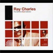 Video Delta Ray Charles - Definitive Soul: Ray Charles - CD