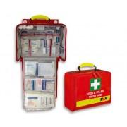 Holthaus Medical Erste-Hilfe-Wandtasche PARAMEDIC, inkl. Füllung