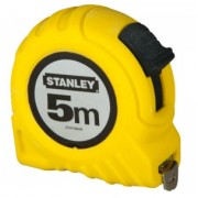 Ruleta Stanley 5m Stanley - 1-30-497