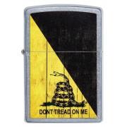 Brichetă Zippo 29842 Don't Tread on Me-Gadsden Flag