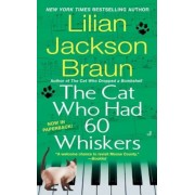 The Cat Who Had 60 Whiskers, Paperback