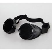 cyber szemüveg POIZEN INDUSTRIES - Google CG2 - BLK