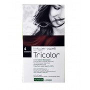 Specchiasol Srl Specchiasol Tricolor Tinta Per Capelli - Castano 4