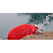Urchin Bluetooth Speaker [Colour: Red]