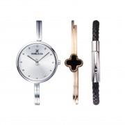 Ceas pentru dama, Daniel Klein Gift Set, DK11928-6