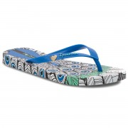 Джапанки IPANEMA - Summer Fem 82366 Black/Blue
