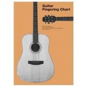 Chester Guitar Fingering Chart- gitarr grepptabell.