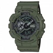 reloj deportivo casio g-shock GA-110LP-3A-verde