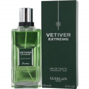 Perfume Vetiver Extreme De Guerlain 100 Ml Edt Spray Caballero
