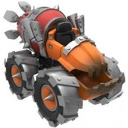 Figurina Skylanders SuperChargers Vehicle Thump Truck