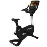 Life Fitness Platinum Club Discover SE3HD Hometrainer - Diamond White - Gratis montage