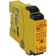 Releu de siguranta 30/24VDC 2n/o 1n/ot PNOZ XV1P