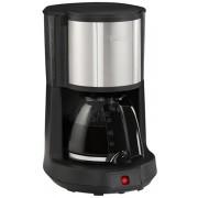 Cafetiera Tefal Subito Select CM370811, 1.25l (Negru/Inox)