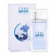 KENZO L´Eau Kenzo Pour Homme eau de toilette 50 ml uomo