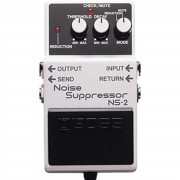 Boss NS-2 Suppressor Reductor de ruido