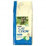 Cat Chow Adult con salmón y atún - 15 kg