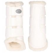 Harrys Horse Harry's Horse Beenbeschermer Flextrainer - white - Size: Medium