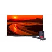 "55"" Smart NanoCell Lg 55SM8600PLA, 4K Ultra HD + SJ2"