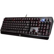 Tastatura Gaming Mecanica Thermaltake Tt eSPORTS CHALLENGER Edge (Neagra)