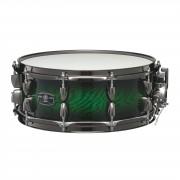 "Yamaha Live Custom Snare 14""x5,5"", Emerald Shadow Sunburst #EWS"