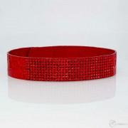 CNG nyaklánc 2 piros