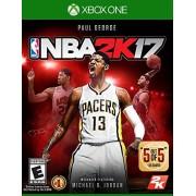 Take 2 Interactive NBA 2k17 Xbox One Standard Edition