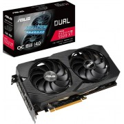 Asus Dual Radeon RX 5500 O8G EVO 8GB GDDR6 128-bit Graphics Card