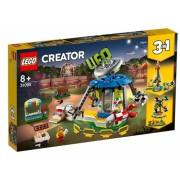 Caruselul de la balci 31095 LEGO Creator