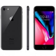 Begagnad iPhone 8 256GB Svart Olåst i toppskick Klass A