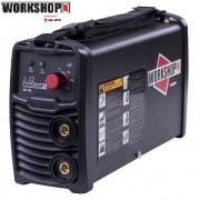 Aparat za elektrolučno varenje REL 160 WORKSHOPR, inverter, 160A