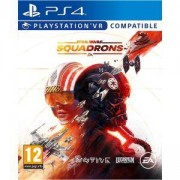 Игра Electronic Arts Star Wars: Squadrons PS4