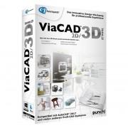 Avanquest ViaCAD 2D3D 10 WINMAC Windows