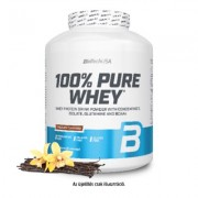 100% Pure whey fehérje 2270g