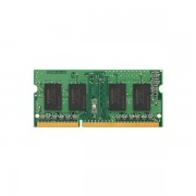 Kingston 2GB DDR3 1600MHz SO-DIMM, bulk, KVR16S11S6/2BK KVR16S11S6/2BK